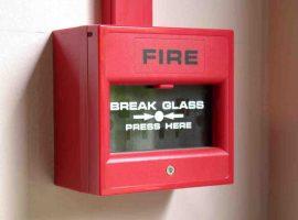 Yangın İhbar Sistemleri